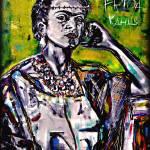 """""""Frida Kalo"""" by jruiz"""