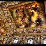 """""""Dancing on the Ceiling"""" by ISIK5"""