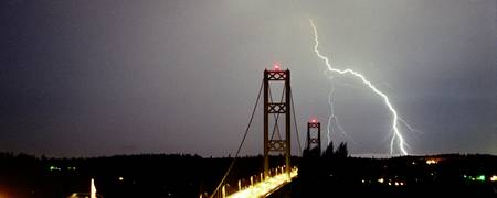 NARROWS LIGHTNING 7x17