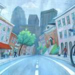 """""""Reinventing Louisville"""" by CatScott"""