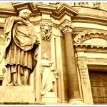 """""""Duomo Catania -particolare-"""" by 35mmcameras"""