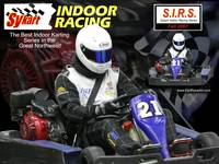 Steve - Sykart 2007 Fall Indoor Kart Racing League