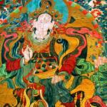 """bodhisattva"" by rosemania"