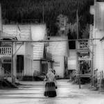 """Barkerville Ghost Town"" by britishcolumbia"