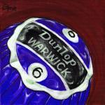 """""""Dunlop Warwick (Blue)"""" by Greve"""