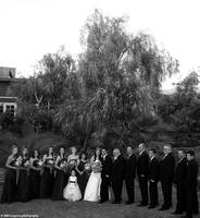 WW WeddingParty _BW