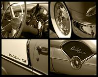 Automobiles in Sepia Series #45