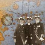 """The sea captains"" by stevewyburn"