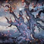 """""""Treeswing"""" by JamesCarroll"""