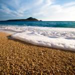 """Kaputas beach"" by canbalci"