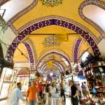 """Kapalicarsi (Covered Bazaar), Istanbul"" by canbalci"