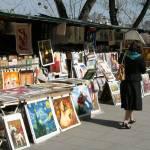 """""""Seine Sellers"""" by Zki"""