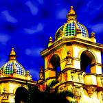 """Balboa park"" by adoracreative"