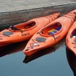 """Kayaks"" by lividity101"
