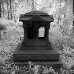 """Masonic Cemetery in Eugene"" by Graves"