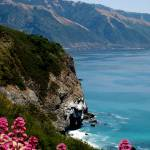 """Colors of Big Sur, California"" by amethyst"