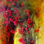 """""""Red Arch of Triumph"""" by LorrieMorrison"""