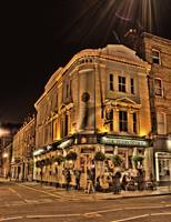 Marylebone Pubs - The Tup