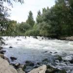 """""""Autumn river"""" by fejesb"""