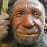 """Neanderthal Man"" by kolvenbach"
