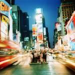 """Times Square"" by kolvenbach"
