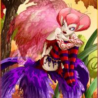 bad fairy Art Prints & Posters by Jay Shultz