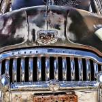 """buick eight"" by elysiumdigital"