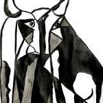 """""""Toro serie 1"""" by JorgeBerlato"""
