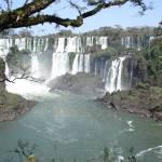 """Iguazu Falls, Argentina. Bosetti salt."" by whateverdesign"
