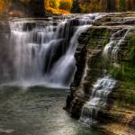 """Letchworth State Park HDR"" by EricIrish"