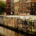 """Amsterdam Flower Market"" by S_Arinofsky_Imagery"