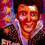 """Elvis"" by CASB"