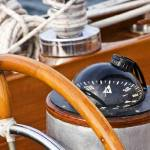 """""""Rudder and compass"""" by lebanmax"""