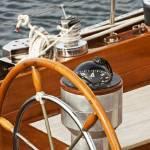 """Classical sailboat"" by lebanmax"