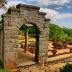 """Archway at Maymont, i can"