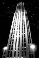 30 Rock in the Snow 2007