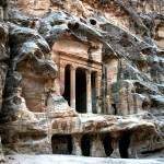 """""""Petra, Jordan"""" by GinaBarile"""