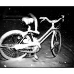 """Forgotten Bike"" by 5element"