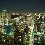 """""""A night view from Atago Tower"""" by rein"""