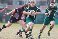 Wolfhounds D3 vs MIT 47