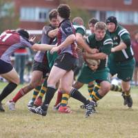 Wolfhounds D3 vs MIT 11