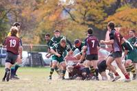 Wolfhounds D3 vs MIT 97