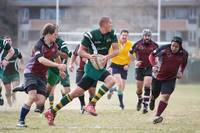 Wolfhounds D3 vs MIT 71