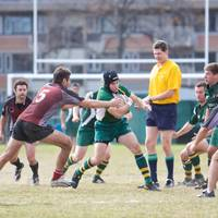 Wolfhounds D3 vs MIT 86
