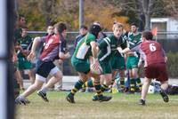 Wolfhounds D3 vs MIT 115