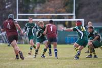 Wolfhounds D3 vs MIT 125