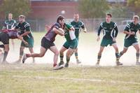 Wolfhounds D3 vs MIT 136