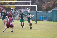 Wolfhounds D3 vs MIT 149