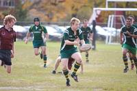 Wolfhounds D3 vs MIT 152