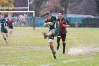 Wolfhounds D3 vs MIT 153